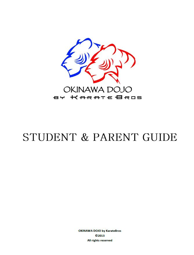 Student and Parent Guide