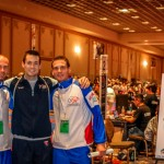 Karate Brothers with Tom Scott 2014