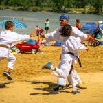 Gasshuku Summer karate Camp 2014 #DreamTeamOkinawa
