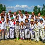 Gasshuku Summer karate Camp 2014 #DreamTeamOkinawa Cherry Creek State Park