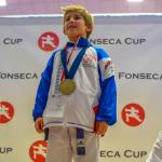 Chicago USA KARATE Fonseca Cup