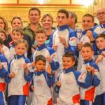 #DreamTeamOkinawa at 2015 US Open Karate Championship and Junior International Cup in Las Vegas.