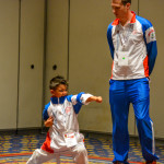 US Open 2015 Vegas - DreamTeamOkinawa Okinawa Dojo by Karate Bros