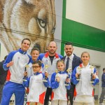 27th Annual Colorado Karate Classic
