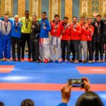 Okinawa Dojo team shined at US Open and Junior International Cup in Las Vegas.