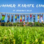 Summer Karate Camps 2018