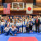 Colorado Karate Classic tournament in Longmont, Colorado