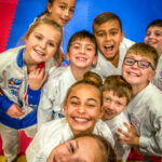 Colorado State Karate Championship - Eagle, Colorado - October 27, 2019